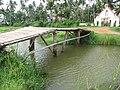 Puthenchira Forane Church, പുത്തൻച്ചിറ ഫോറോന പള്ളി - വഴിപാലം.JPG