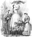 Putting Up the Christmas - Frederick Walker.png