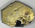 Pyrrhotite crystal (Dalnegorsk, Russia) 1 (18696395810).jpg