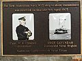 QMDF CNF RAN Memorial, Kangaroo Point, Queensland 03.JPG