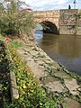 Quay near Wilton Bridge - geograph.org.uk - 1601825.jpg