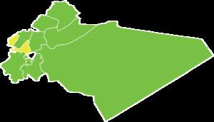 Qudsaya District - Image: Qudsaya District