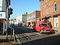 Queen Street, Deal - geograph.org.uk - 1718064.jpg