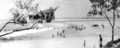 Queensland State Archives 1160 Beach Scene Caloundra January 1931.png