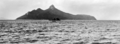 Queensland State Archives 1207 Turtle hunting near Lindeman Island Lion Island in distance c 1931.png
