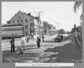 Queensland State Archives 3093 Baseline measurement in Bowen Terrace Brisbane 19 June 1934.png