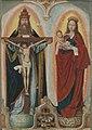 """Quinten Massys - Rem-Altar, Heilige Dreifaltigkeit (""""Gnadenstuhl"""") - 33 - Bavarian State Painting Collections.jpg"""