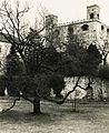 Rákóczi-vár, Vörös-torony. Fortepan 95848.jpg