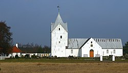 sct clemens kirke