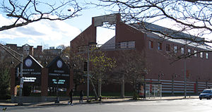 Roxbury Community College - Image: RC College 08