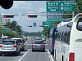 ROK National Route 47 Yongmasanro Neungsan Tway Intersection(Sinnae IC Dir).jpg