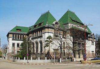 Buzău County - Buzău