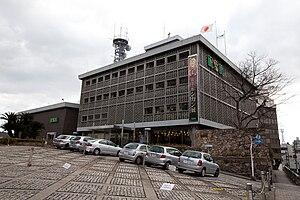 山陽放送 - Wikipedia