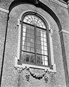 raam aan de west-zijde - middelburg - 20154622 - rce