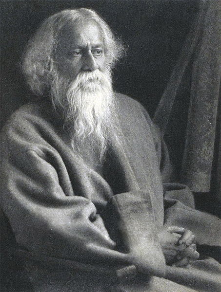 File:Rabindranath Tagore unknown location.jpg