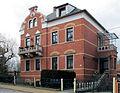 Rental villa Carl Georg Semper