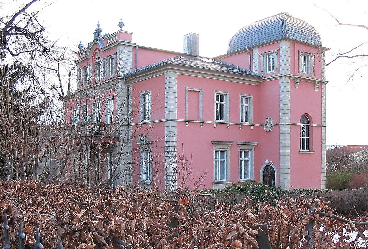 Villa Falkenstein villa falkenstein radebeul