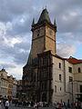 Radnice Staroměstská (Staré Město), Praha 1, Staroměstské nám. 3, Staré Město.JPG