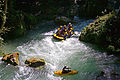 Rafting e Kayaking alla cascata delle marmore.JPG