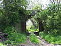 Railway Bridge. - geograph.org.uk - 178078.jpg