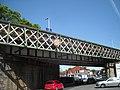 Railway bridge, Romiley - panoramio.jpg