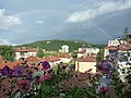 Rainbow over Lovech - panoramio.jpg