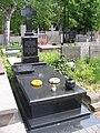 Rajmund Kaczyński grób.JPG