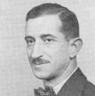 Ralph R. Shaw - Shaw in 1974