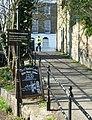Ramp to Danbury Street - geograph.org.uk - 689756.jpg