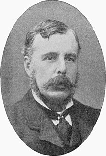 Charles Alcock