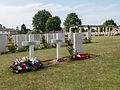 Ranville War Cemetery -11.JPG