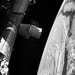 Raven nav experiment photographs SpaceX CRS-10 spacecraft.jpg