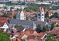 Ravensburg Liebfrauenkirche von der Veitsburg Sommer.jpg