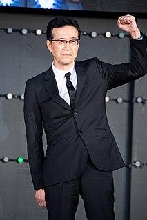 Shinji Aramaki Japanese anime director