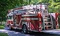 Rear left view - Ladder Truck 222 - Cleveland Heights Fire Department.jpg