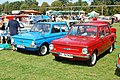 Red and Blue ZAZ-968 at OMMMA 2011 Impressionen.jpg