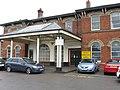 Redcar Station Business Centre - geograph.org.uk - 2085165.jpg