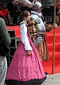 Reenactment of the entry of Casimir IV Jagiellon to Gdańsk during III World Gdańsk Reunion - 067.jpg