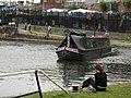 Regent's Canal, Camden Town - geograph.org.uk - 864063.jpg