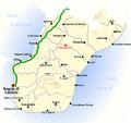 Reggiocalabria mappa Posizione Cittanova.png