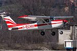 Reims-Cessna F150L, Aero Club - Verona JP7582743.jpg