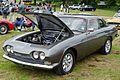 Reliant Scimitar GT (1970) - 9188438316.jpg