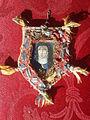 Relicario de la Venerable Sor María de Jesús de Ágreda. S.XVIII.jpg