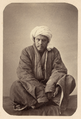 Religious Ceremonies and Customs of the Tajiks. Reciter of the Legend of Muhammad WDL10857.png