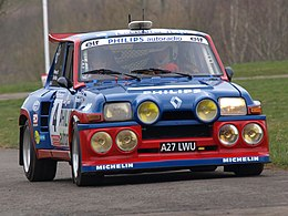 Renault 5 Maxi Turbo - Race Retro 2008 02.jpg