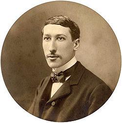 René Guénon nel 1925