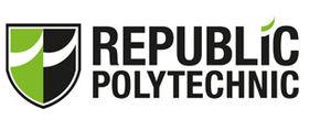 Republic Polytechnic - Image: Republic Polytechnic Logo