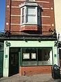 "Restaurant in Magdalen Road ""Village"" - geograph.org.uk - 1744329.jpg"