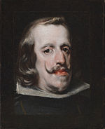 Retrato de Felipe IV (2, Bilbao copy), after Diego Velázquez.jpg