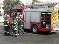 Retro městečko D12. Zásah-hořící auto.jpg